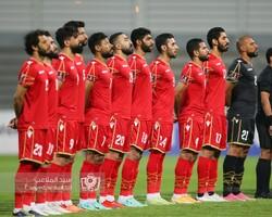 جدول گروه ایران در پایان دور دوم/ بحرین با کارشکنی هم به جایی نرسید