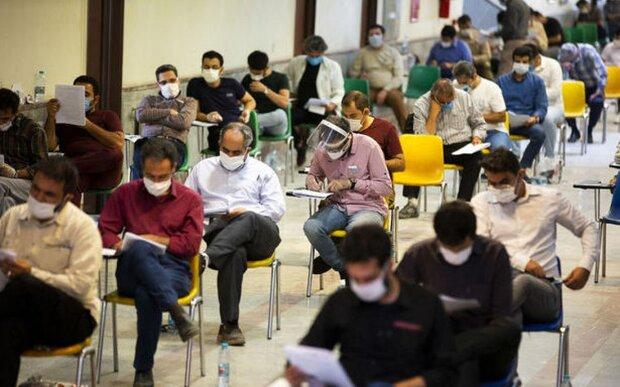 ۴۸ درصد داوطلبان کنکور اردبیل در گروه علوم تجربی