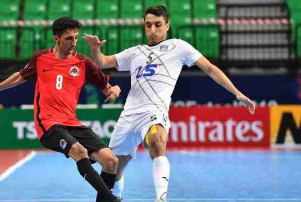 توضیح رفیعیپور درباره عدم حضورش در اردوی تیم ملی فوتسال