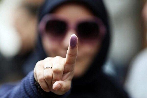 تدارک انتخابات پرشور در سراسر کشور/ رأی اولیها بهصف شدند