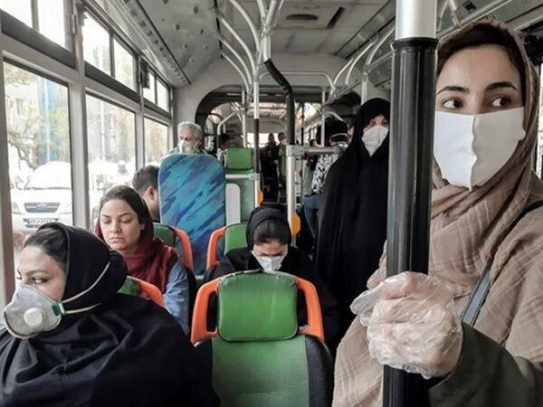 تغییر مسیر در خطوط اتوبوس های عبوری و منتهی به محل برگزاری مراسم تحلیف ریاست جمهوری