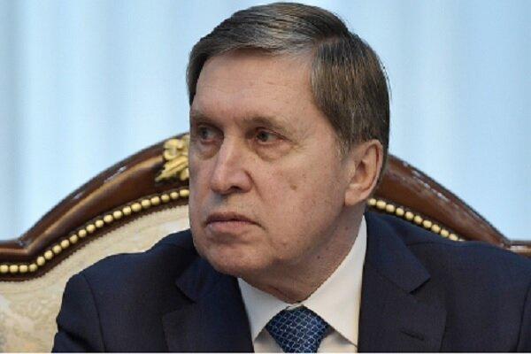 Iran of main issues in Putin-Biden talks, says Kremlin aide