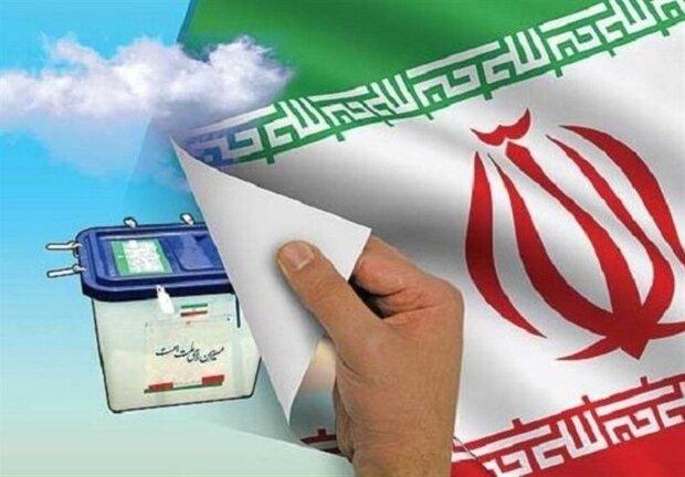 ایران کے تیرہویں صدارتی انتخابات کی رپورٹنگ اور کوریج 500 غیر ملکی نامہ نگار کریں گے