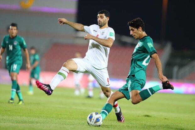 وضعیت مبهم برای میزبانی انتخابی جام جهانی قطر در آسیا