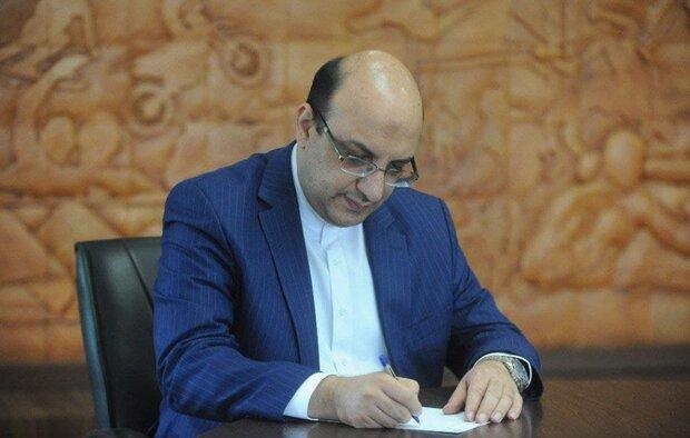 کسب ۲۴ مدال نشان از مدیریت منسجم در کاروان ورزش ایران دارد