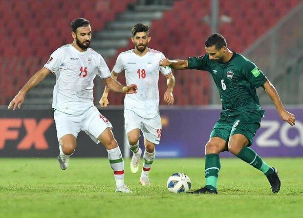 پیشنهادات روزنامه نگار عراقی بعد از باخت به تیم ملی ایران