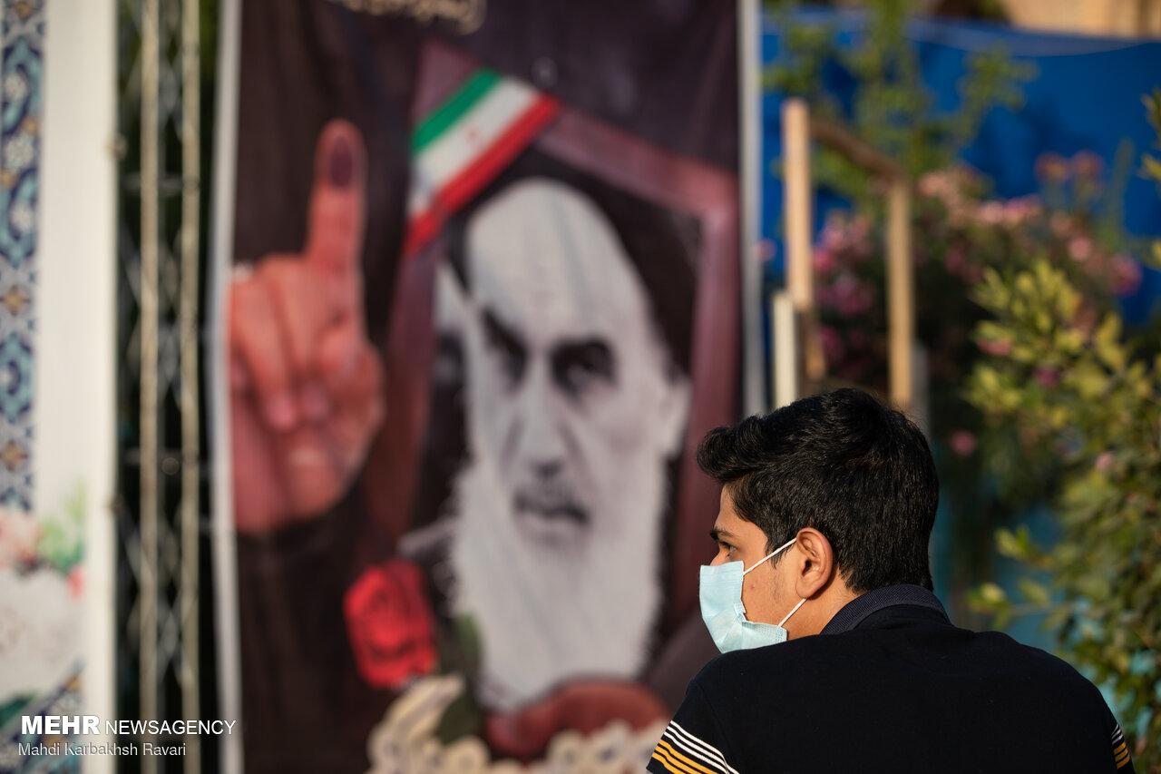 آماری از انتخابات در خراسان شمالی/از تعداد رای اولی ها تا شعب رای