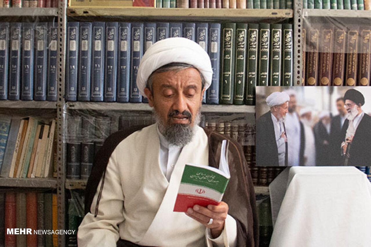 خبرگان مطالبهگر باشد/ در انتخابات پاسخ مسببین وضع موجود را بدهیم
