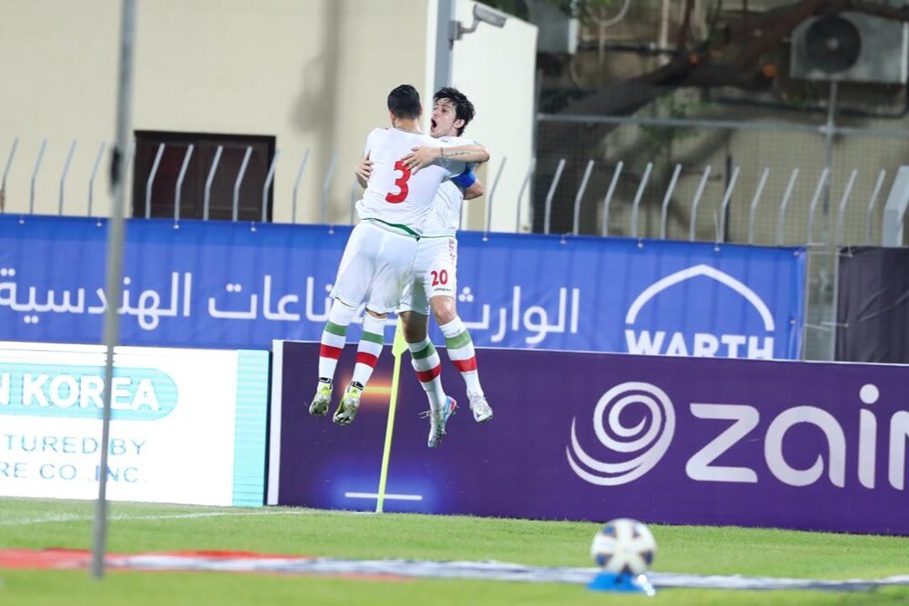 Iran wins Iraq in FIFA WC Asian Qualifiers to top Group C