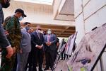 الحكومة تنوي تحويل مكان مجزرة سبايكر إلى متحف تذكاري
