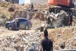 الاحتلال يقتل فلسطينية شمال القدس المحتلة