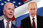 Biden ve Putin ilk kez yüz yüze görüşecek