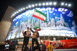A glance at campaigns of Presidential Election in Tehran