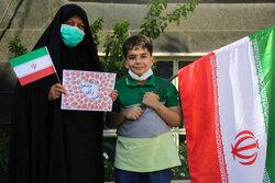 همه عاشق ایران هستیم