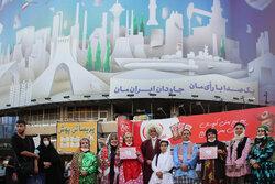 İran yarın cumhurbaşkanı seçimine gidiyor