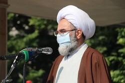 امروز حضور در انتخابات میدان جهاد ایرانیان است