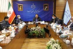 ثبت کمترین آمار تخلفات انتخاباتی در البرز
