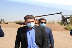 عذرخواهی از کرمانیها به دلیل کمبود آب/ ۷ حلقه چاه تیرماه به شبکه آب شهر متصل می شود
