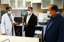 کیفیت فنی آزمایشگاههای کنترل غذا و دارو ارتقا می یابد