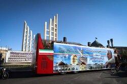 حال و هوای تبلیغات انتخابات در سطح شهرهای استان زنجان