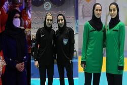 افزایش نمایندگان داوری هندبال ایران در مسابقات زنان آسیا
