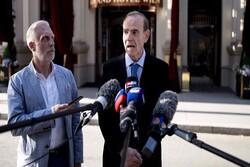 EU, US say lifting of sanctions is JCPOA 'essential part'