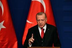 Erdoğan, 6'lı platform teklifini yineledi