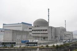 چین: مواد رادیواکتیو از نیروگاه «تایشان» نشت نکرده است