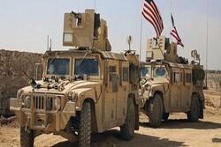 US military convoy targeted in Iraq's Saqlawiyah