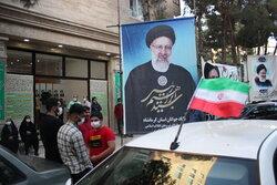 شور آخرین روز تبلیغات انتخابات ۱۴۰۰ در کرمانشاه