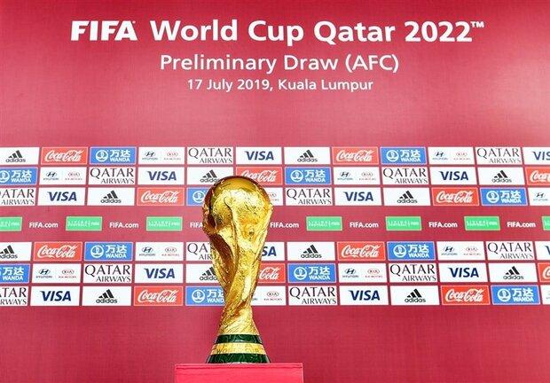۱۲ تیم صعود کننده به مرحله نهایی انتخابی جام جهانی مشخص شدند