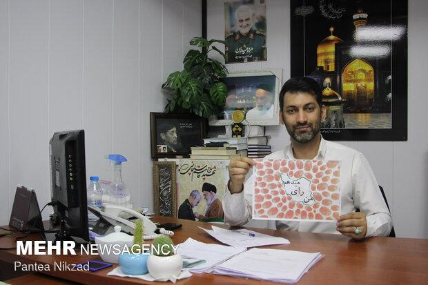 İran vatandaşları seçime hazırlanıyor