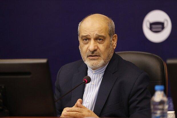 مرز مهران نقطه اتصال اقتصاد ایران به مدیترانه است