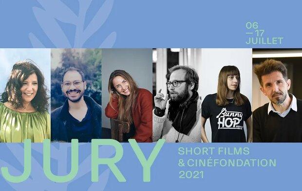 داوران و فیلمهای بخش کوتاه کن معرفی شدند/ «ارتودنسی» در فهرست