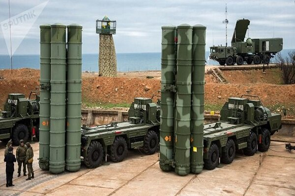 US practices bombing S-400 batteries in 'African Lion' drill