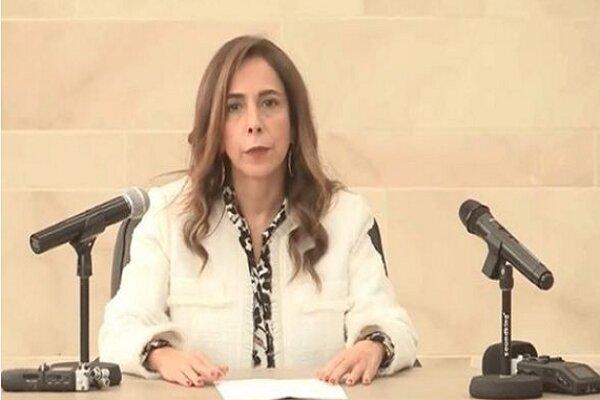 وزیر خارجه لبنان زنگ خطر را درباره فروپاشی کامل به صدا درآورد