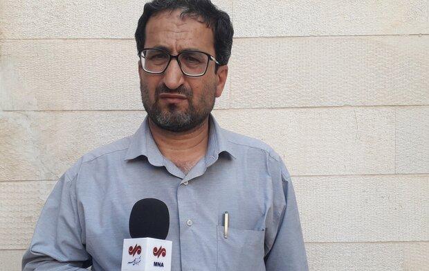 دعوت برادر شهید دکتر مجید شهریاری برای حضور در انتخابات ۲۸خرداد