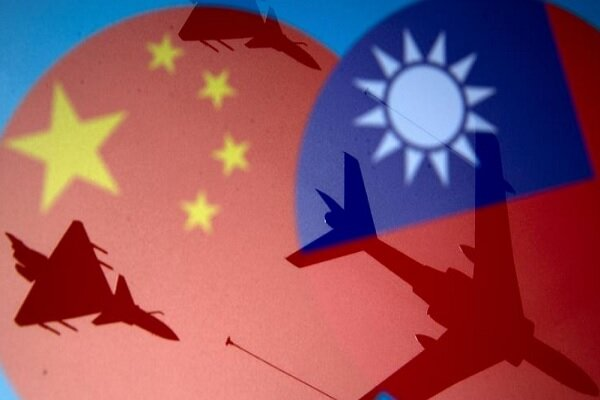 China says will not tolerate any intervention in Taiwan