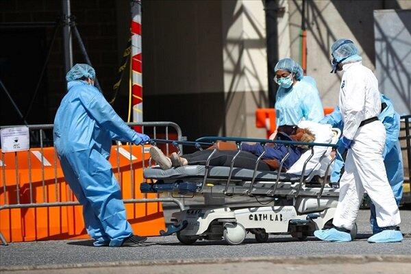 ABD'de 600 bin 292 kişi koronavirüsten hayatını kaybetti