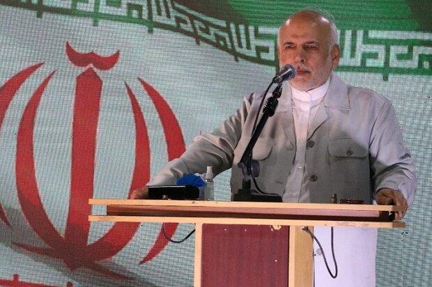 دولت مردمی آیتالله رئیسی زمینهساز ایران قوی و پیشرفته خواهد بود