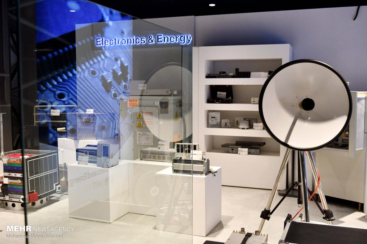 برج فناوری کرمانشاه فردا افتتاح میشود