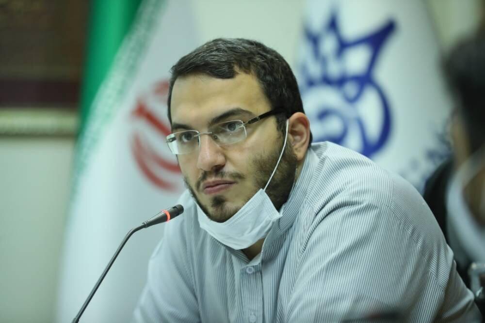 پیام تسلیت رئیس حوزه هنری به رئیس سازمان ساترا
