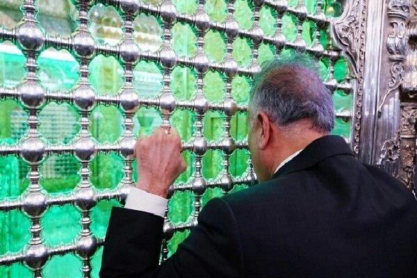 الکاظمی: سامراء باید پایتخت فرهنگی باشد