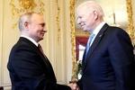 جنیوا میں امریکہ اور روس کے صدور کی ملاقات