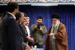 رہبر معظم انقلاب اسلامی کل  جمعہ کی صبح 7:00 بجے اپنا ووٹ ڈالیں گے