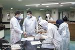 تسجيل 111 حالة وفاة جديدة بفيروس كورونا