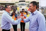 Ivankovic rules out link with Team Melli