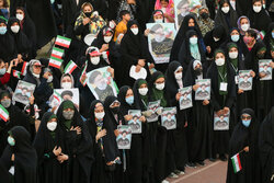زمان برگزاری جشن پیروزی رئیسی در البرز اعلام میشود