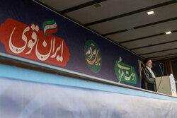Presidential candidate Seyyed Ebrahim Raeisi visits Tabriz