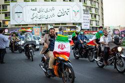 İran'da seçim heyecanı